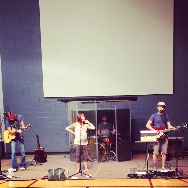 Eternal Worship 05.26.2013