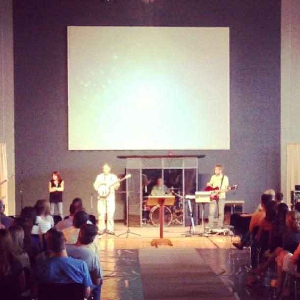 Eternal Worship 05.19.2013