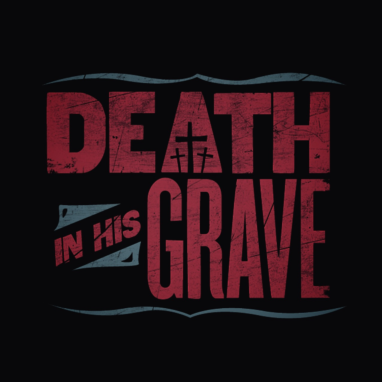 Death In His Grave (a line by line commentary)