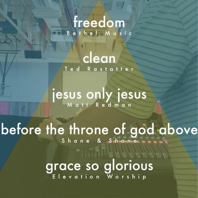 ETERNAL WORSHIP 05.24.2015
